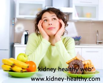 Best Foods that Reduce Creatinine and Urea Level