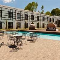 Protea Hotel Hiltion