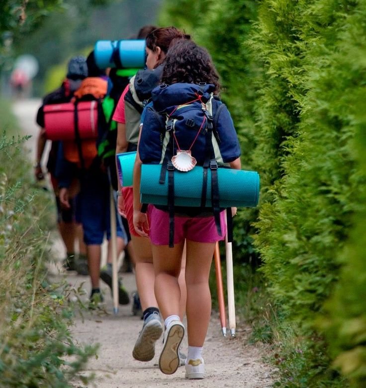 ColegiosISP prepara salidas culturales 17/18 para #SecundariaISP y #BachilleratoISP: #Madrid, #Barcelona, #Sevilla y Camino de #Santiago