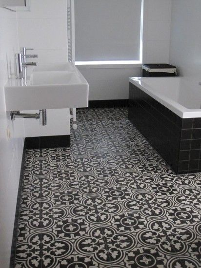 Decorative tiles- looks fabulous get the look at perini.com.au