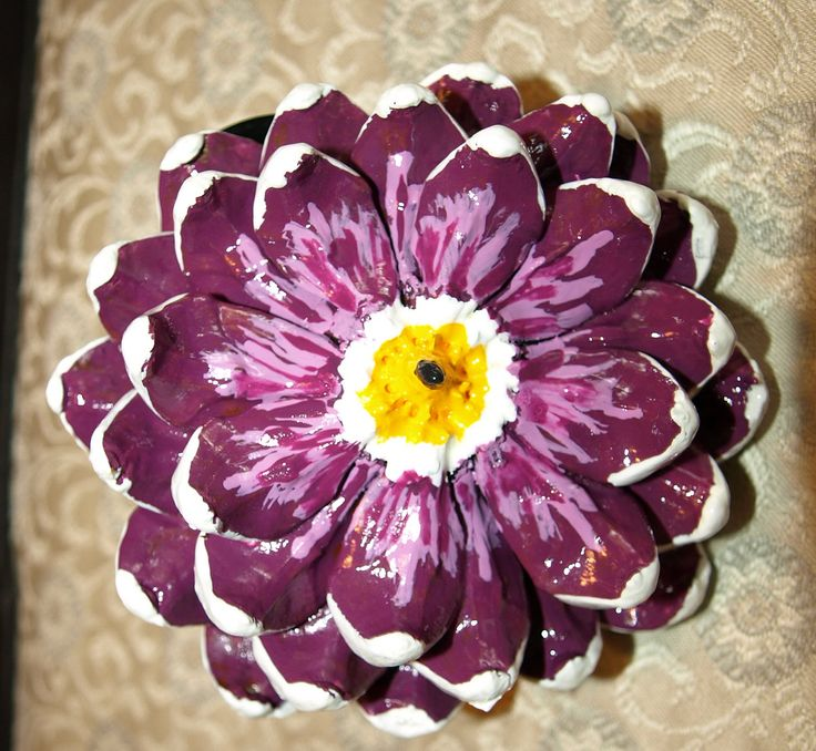 sweet flower craft 274 best pinecone crafts images on pine cones 3048