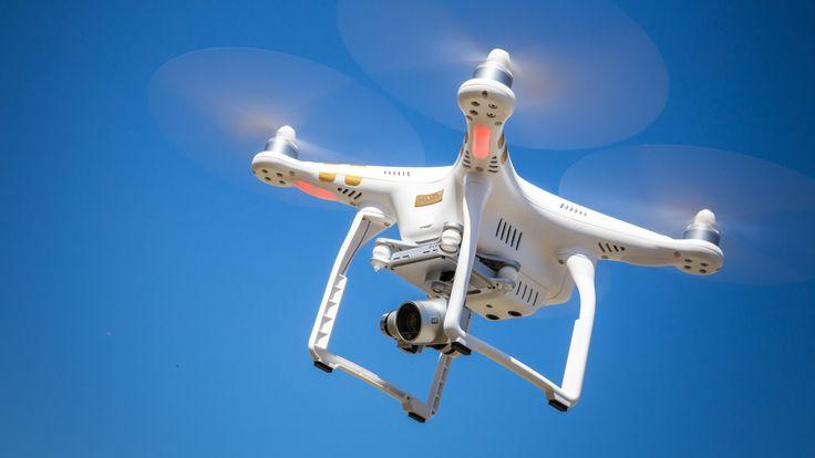 Tested: DJI Phantom 3 Professional Quadcopter Drone