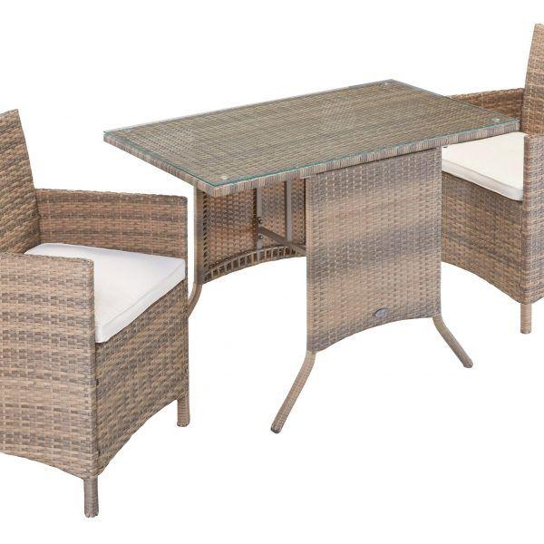 Merxx Gartenmobelset Valencia 13 Tlg 6 Relaxsessel Tisch