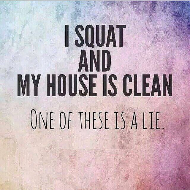 Pin for Later: Quotes to Make You Love Squats (or at Least Not Hate Them as Much)