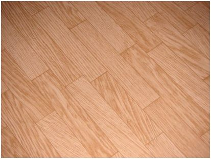 25 best cleaning vinyl floors ideas on pinterest. Black Bedroom Furniture Sets. Home Design Ideas