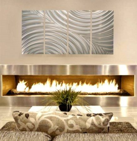 Metal Abstract Wall Art 259 best trending on etsy images on pinterest | metal walls, wall