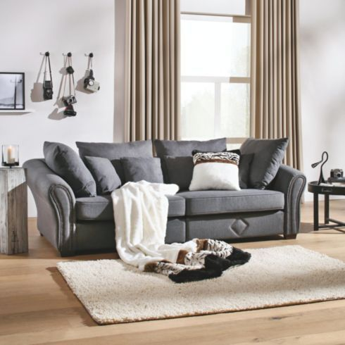 Megasofa - Sofas - Produkte