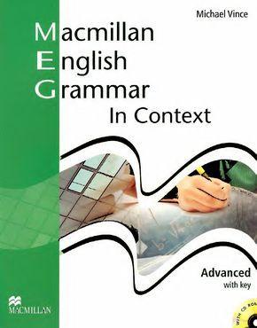 3 macmillan english grammar in context advance by Azam Akhmedov - issuu