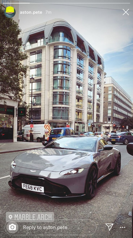 Image by Aziz Al Thekair on Architecture Sports car, Bmw