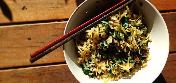 A Light Quinoa Kitchari Recipe That Will Blow Your Mind