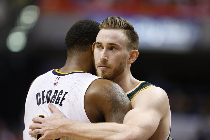 Celtics wants Gordon Hayward *and* Paul George, but only together