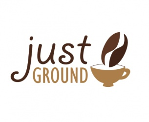 Logo for a Texan coffee chain