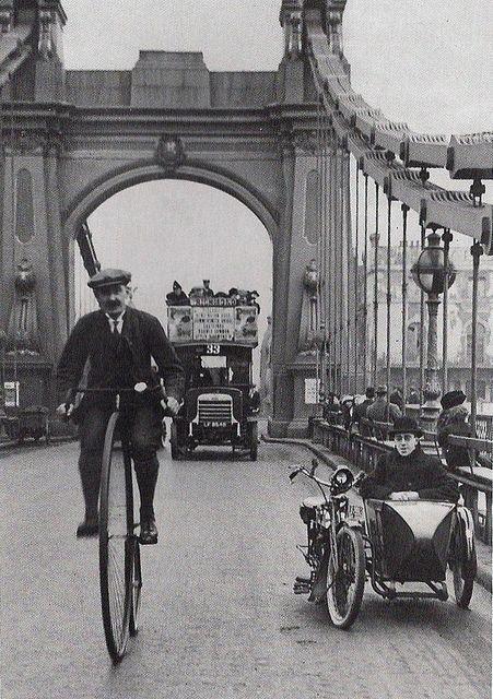 FOTOGRAFÍA DE 1888 . Fotos antiguas de Londres.