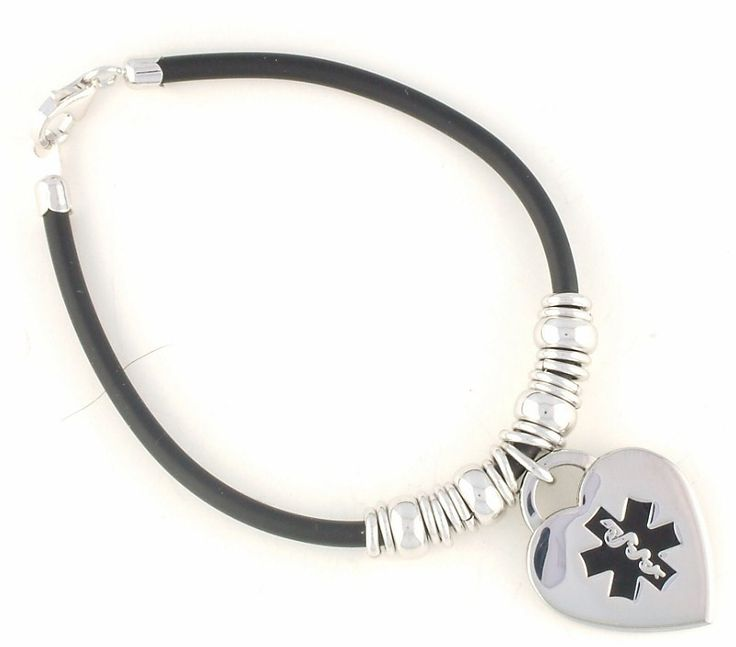 Low-cost Bracelets and Necklaces for Valentine's Day