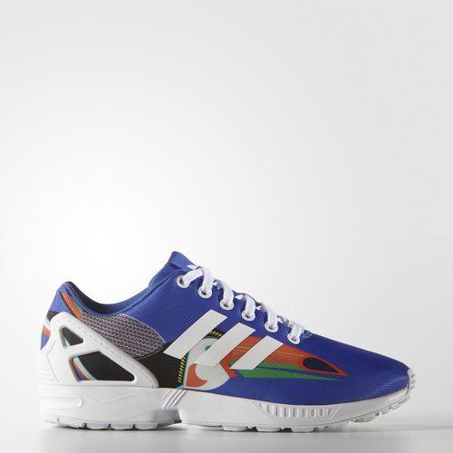 adidas - Buty ZX Flux