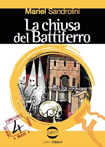La chiusa del Battiferro di Mariel Sandrolini http://www.amazon.it/dp/8898771274/ref=cm_sw_r_pi_dp_4N7jwb133T81X