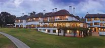 Fairmont Mount Kenya Safari Club.  The best destination for a holiday!