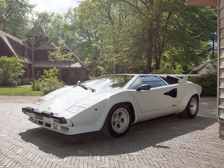 3262 Best Images About Lamborghini Countach Rtb On