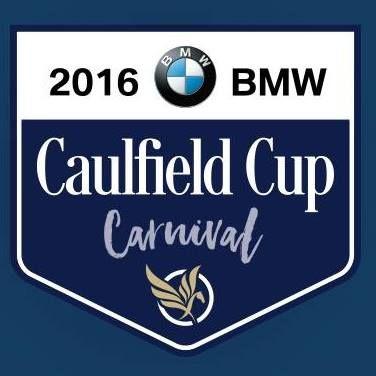 En Route Caulfield Racecourse