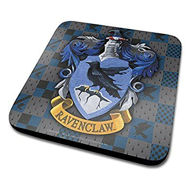 Harry Potter Ravenclaw Crest Coaster 7th