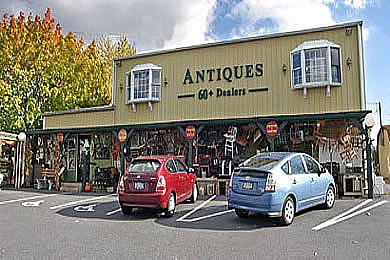 Shop Where the Dealers Shop! 15,500 sq. ft. multi-dealer co-op Featuring 145+ booths and showcases Antiques, Vintage, Collectibles & More  Open Every Day 10am – 5pm 1300 N. Reading Rd, Route 272 Stevens, PA 17578