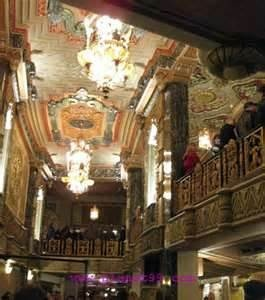 Image Search Results for oriental theater chicago