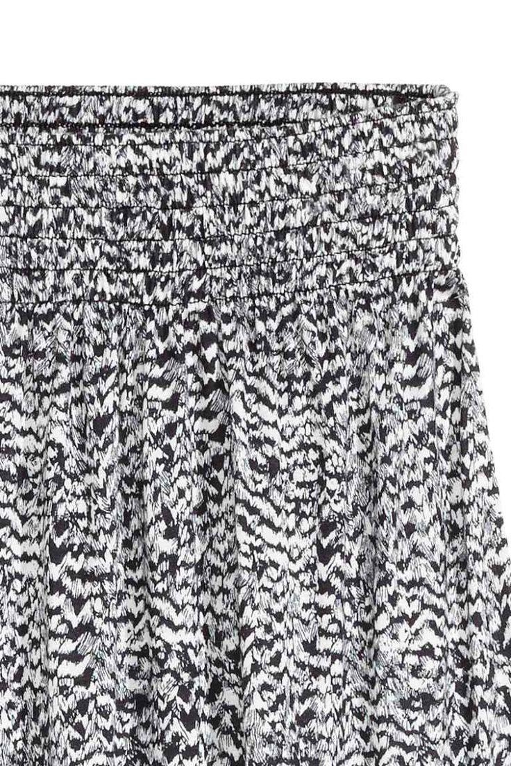 Pantaloni harem | H&M
