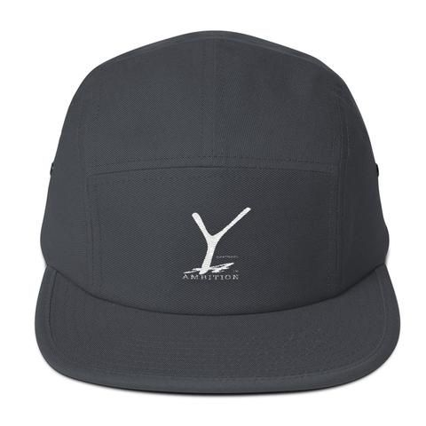5 Panel Camper with YA Logo
