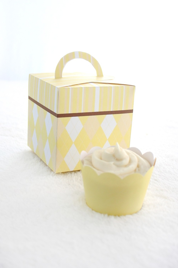 14 best Cupcake Boxes images on Pinterest | Cupcake boxes, Packaging ...