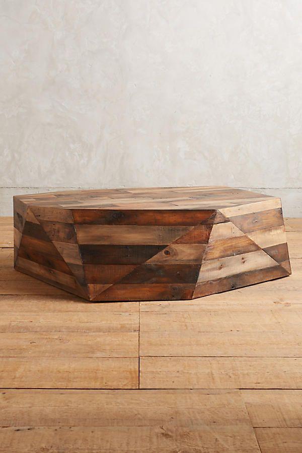 Acamar Coffee Table