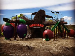 Public market and family fun complex set to open in June