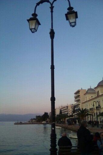 Greece Chalkida