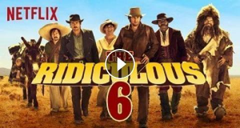 Cei Sase Ridicoli (2015) [The Ridiculous 6] Film online subtitrat in romana  http://filmefaine.ro/cei-sase-ridicoli-2015_1f3e8da25/