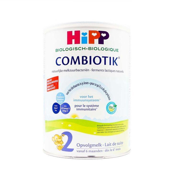 Hipp Dutch Stage 2 Organic Bio Combiotik Follow On Milk Formula 900g Get L 900g Bio Combiotik Baby Formula Organic Baby Formula Goat Milk Formula