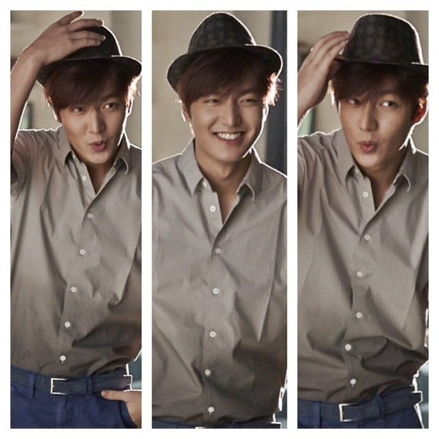 Lee Min Ho @ benchtm