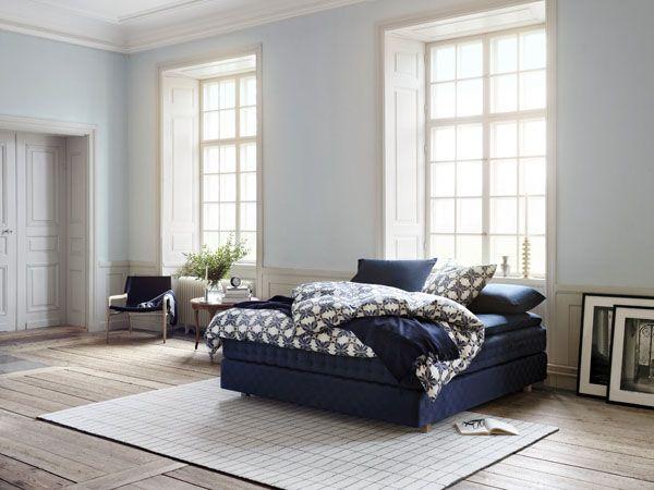 Hastens   Design Hunter #bedroom