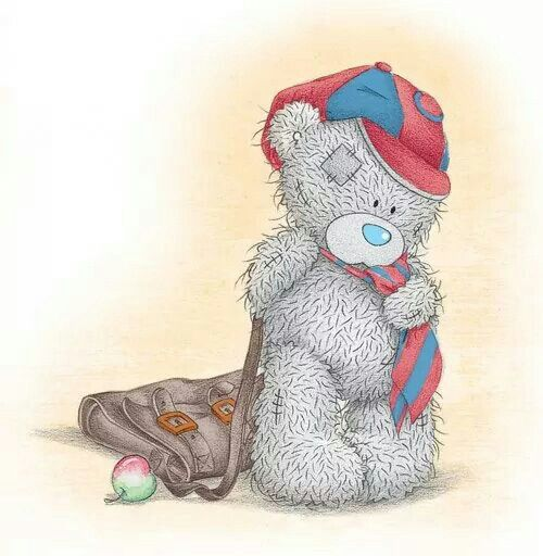 Tatty Teddy :P