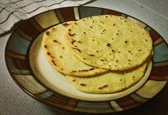 two ladies & a ladle: Homemade Nicaraguan Tortillas