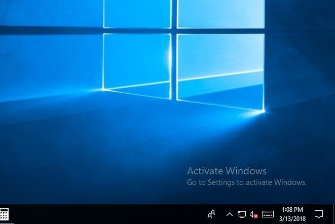 How To Remove Activate Windows 10 Watermark Permanently 2021 Windows 10 Windows Windows Registry