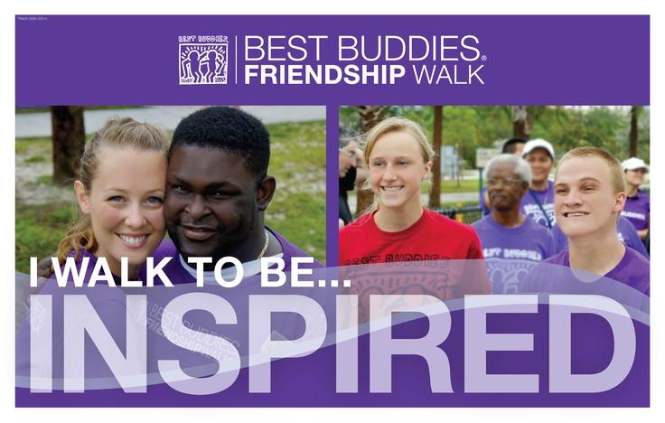 Best Buddies Friendship Walk Long Beach
