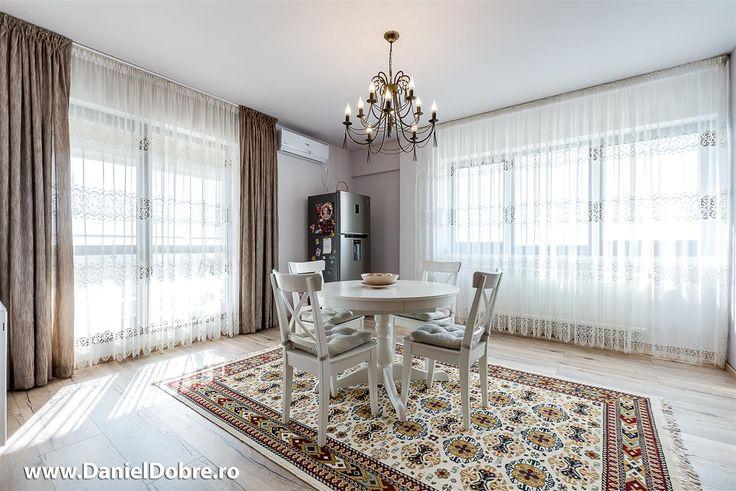 Apartament superb Green Vista Pipera, Daniel Dobre