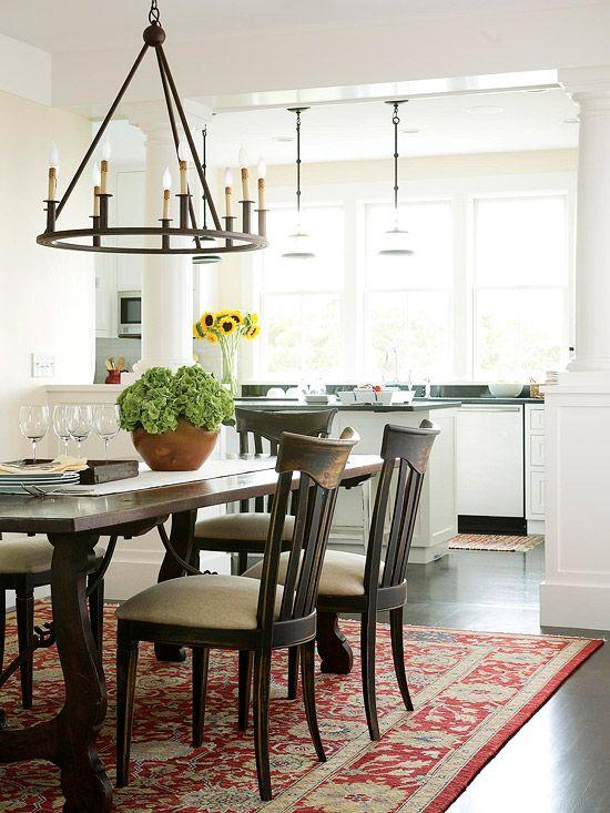 Kitchen Design Ideas For U Shape: 143 Best Images About Kitchen Remodel Project On Pinterest