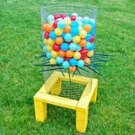 Kids love playing party games and I have compiled a list of easy party games that are loads of fun to play and also budget friendly. ...
