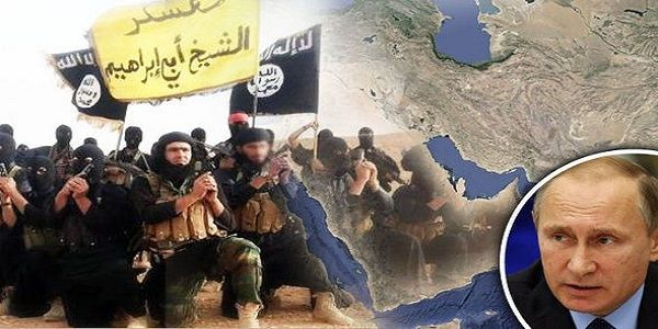 Οι Ρωσικές Μυστικές Υπηρεσίες αποκαλύπτουν γιγαντιαίο σχέδιο ισλαμικής εισβολής