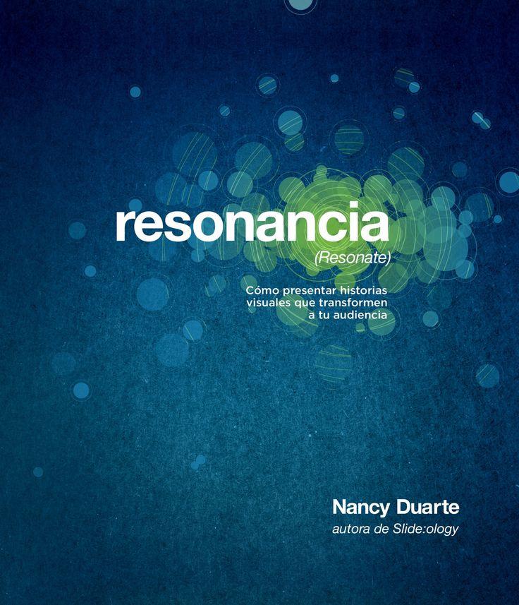 Nancy Duarte ha creado más de un 250.000 presentaciones, muchas de ellas de reputadas marcas y líderes mundiales entre los que se encuentran Adobe, Cisco, Facebook, GE, Google, Al Gore, HP, McAfee, Microsoft, Nokia, Qualcomm, TED y Twitter.