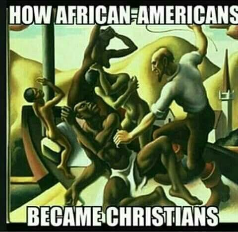 Black People and Religion