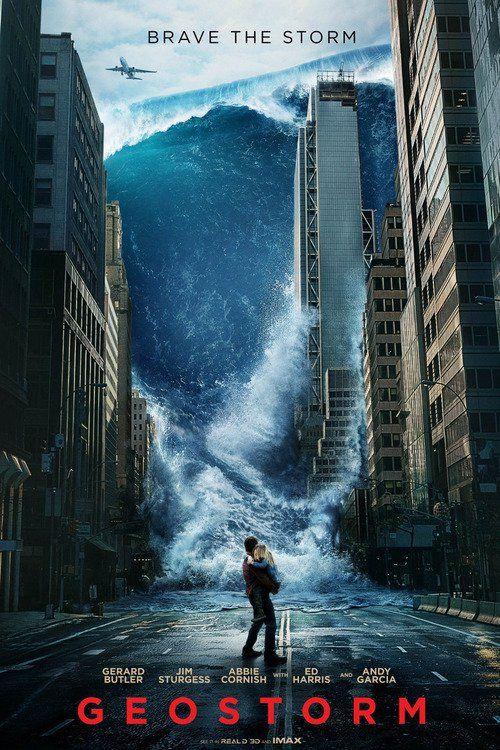 Geostorm 2017 full Movie HD Free Download DVDrip