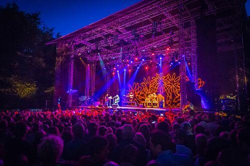 Vanguard Festival 2013 -  København tog den?