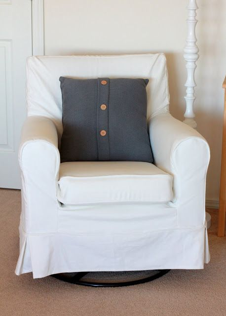 glider chair with wings. turn ikea chair into rocking swivel glider. glider with wings p