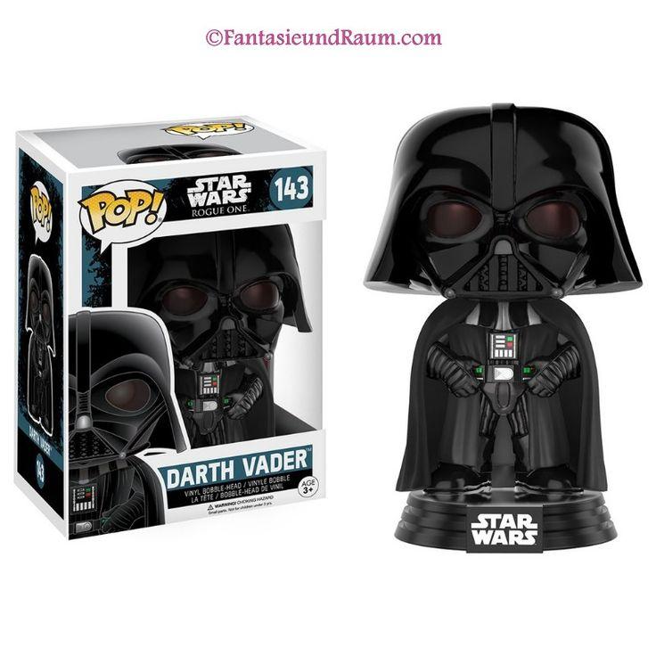 Pop! Star Wars: Rogue One – Darth Vader